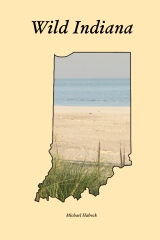 Wild Indiana cover photo